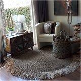 Zeegras karpet_