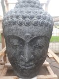 Budha hoofd XXL_