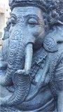 Beeld Ganesha 100cm_