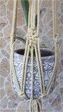 Plantenhanger chique_