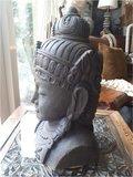 Borstbeeld Shiva M_