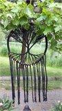 Tree of life bamboe black XXL_