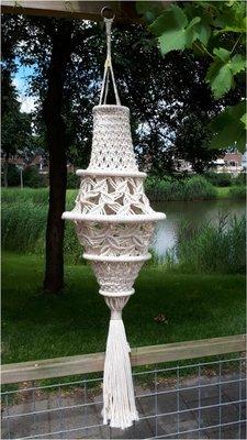 Bohemian lamp lampion