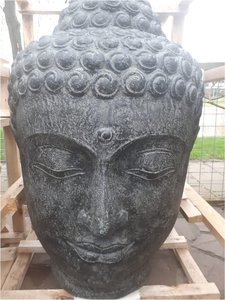 Budha hoofd XL