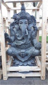 Beeld Ganesha 100cm