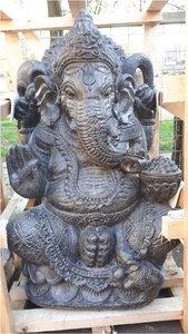 Beeld Ganesha 80 cm
