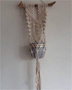 Plantenhanger beads