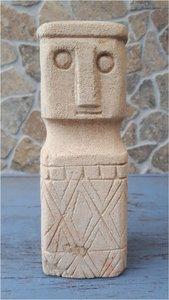 Stoneman zand kruis 17cm