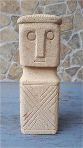 Stoneman zand kruis 15cm