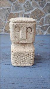 Stoneman zand kruis 10cm