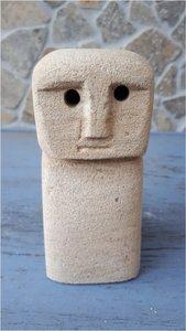Stoneman zand kaal 11cm