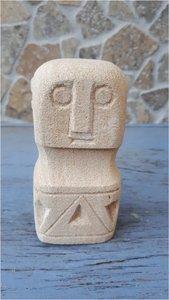 Stoneman zand driehoek 10cm