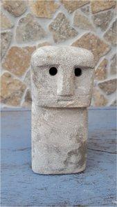 Stoneman grijs 11cm
