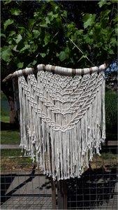 Wandkleed Formentor