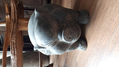 Balinees varken (XL)