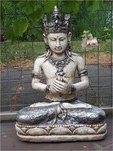 Brahma zilver