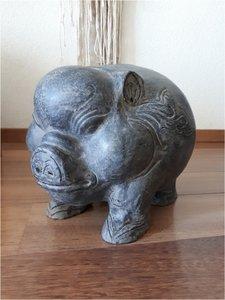 Balinees varken (s)